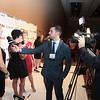 Live at the Red Carpet of the 2013 NAHAs