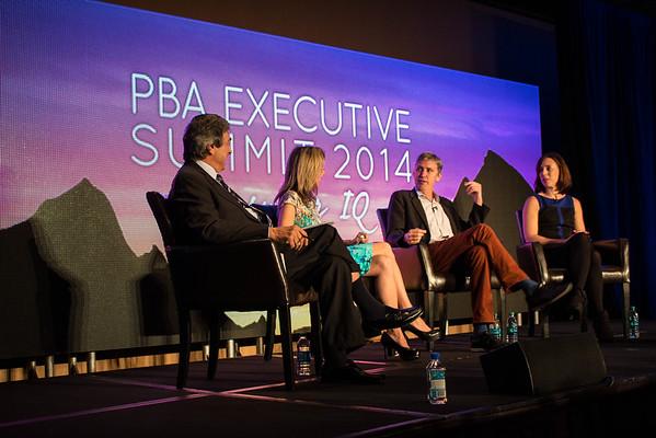 2014 PBA Executive Summit