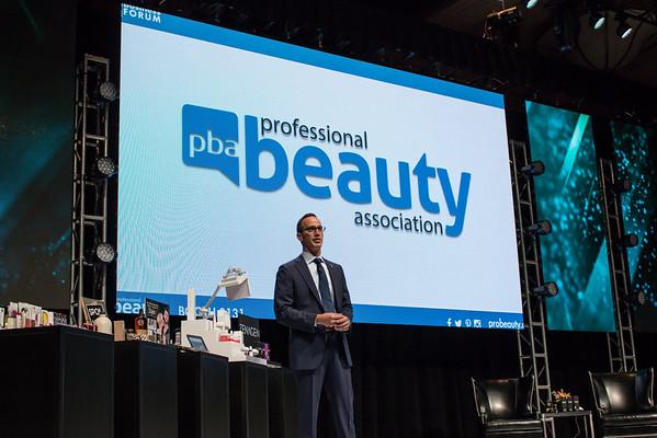 PBA Beauty Week
